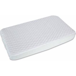 Summer Infant Fitted Crib Mattress Pad