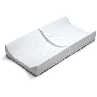 Summer Infant Contoured Change Pad