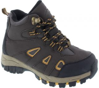 Boys Deer Stags Drew Hiking Boot   Brown