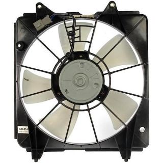 Dorman   OE Solutions Radiator Fan Assembly Without Controller 620 254
