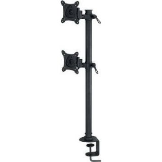 "Bentley Vertical Dual Monitor Stand (13 24"") D600"