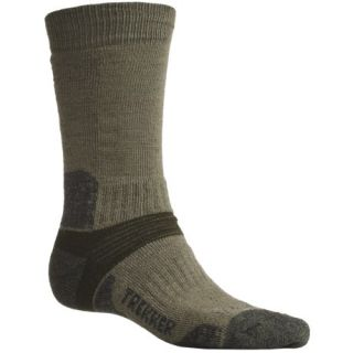 Bridgedale Trekking Socks (For Men and Women) 11243 77