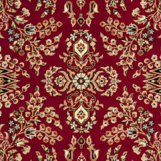 Safavieh Lyndhurst Lianne Red/Black Area Rug