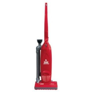 Electrolux Floor Care Company SC785AT Multi Pro Heavy Duty Upright Vacuum, 13. 75lb, Red