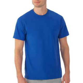 Fruit of the Loom Big Men's Short Sleeve Tee
