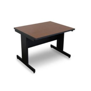 Marvel Office Furniture Vizion 48'' x 30'' Rectangular Classroom Table