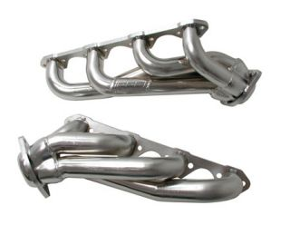 1986 1993 Ford Mustang Exhaust Headers & Manifolds   BBK 1515   BBK Performance Exhaust Headers