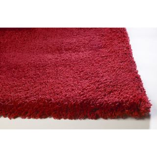 KAS Rugs Bliss Red Area Rug