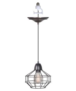 Worth Home Products PKN 94 Instant Pendant Light   Pendant Lights