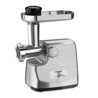 Waring PRO 1 Speed Commercial Grade Electric Meat Grinder