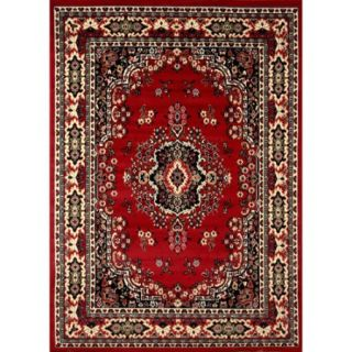 Home Dynamix Premium Traditional Olefin Rug
