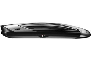 Thule 612   Black/Silver XL   17 cu. ft.   Roof Cargo Boxes