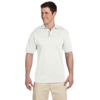 Jerzees 6.1 oz. Heavyweight Cotton Jersey Polo