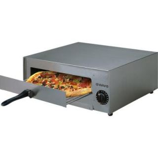 Ewave Countertop Pizza Oven in Stainless Steel EWPZO12ST
