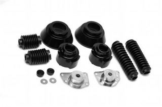 Daystar   Daystar 2 Inch Suspension System Lift Kit KC09105BK   Fits 2005 to 2008 Dodge Ram 1500